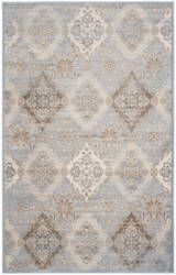 Safavieh Vintage Vtg572l Light Blue - Ivory Area Rug
