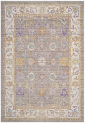 Safavieh Windsor Wds313g Grey - Cream Area Rug
