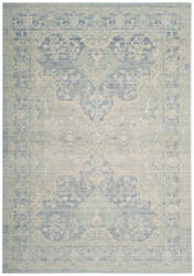 Safavieh Windsor Wds319h Seafoam - Blue Area Rug