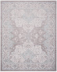 Safavieh Windsor Wds319l Light Grey - Aqua Area Rug