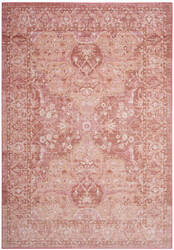 Safavieh Windsor Wds319r Rose - Red Area Rug