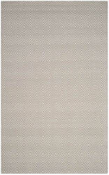 Safavieh Wilton Wil715a Silver - Ivory Area Rug