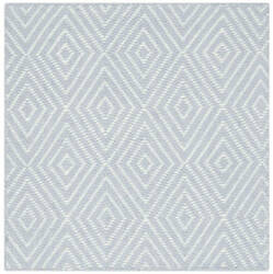 Safavieh Wilton Wil715b Light Blue - Ivory Area Rug