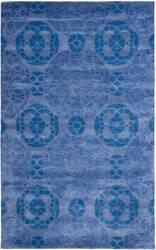 Safavieh Wyndham Wyd376e Blue Area Rug