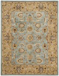 Safavieh Heritage HG958A Blue / Gold Area Rug