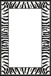 Safavieh Lyndhurst LNH227A White / Black Area Rug