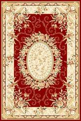 Safavieh Lyndhurst LNH328C Red Area Rug