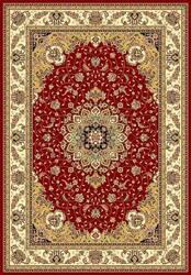Safavieh Lyndhurst LNH329C Red / Ivory Area Rug