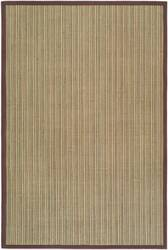 Safavieh Natural Fiber NF442C Blue / Purple Area Rug