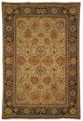 Safavieh Old World OW118A Camel Area Rug