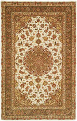 Safavieh Persian Court PC102B Ivory/Olive Area Rug