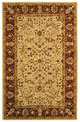 Safavieh Persian Legend PL511B Ivory / Rust Area Rug