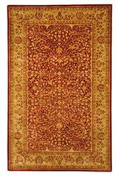 Safavieh Persian Legend PL520A Rust / Beige Area Rug