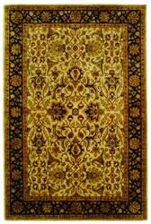 Safavieh Persian Legend PL523D Ivory / Black Area Rug