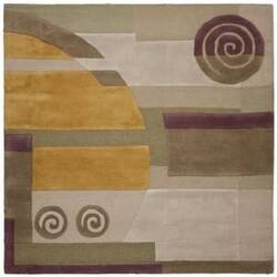 Safavieh Rodeo Drive RD643A Beige Area Rug
