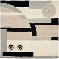 Safavieh Rodeo Drive RD643B Neutral Area Rug