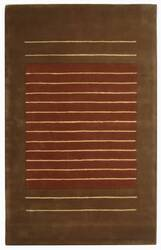 Safavieh Soho Soh310a Rust / Brown Area Rug