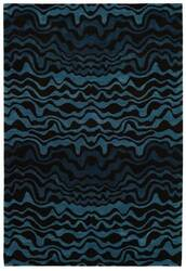Safavieh Soho Soh417b Blue / Brown Area Rug