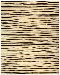 Safavieh Soho Soh426d White / Black Area Rug