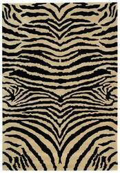 Safavieh Soho Soh434a White / Black Area Rug
