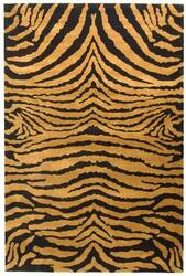 Safavieh Soho Soh434e Black / Brown Area Rug