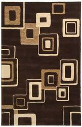 Safavieh Soho Soh711b Beige / Brown Area Rug