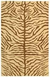 Safavieh Sumak SUM540B Ivory / Brown Area Rug