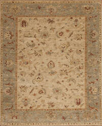 Samad Essence Desert Star Beige - Quartz Area Rug