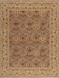 Samad Cote D'azure Elysee Fawn - Light Gold Area Rug
