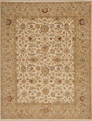 Samad Sovereign Isabella Ivory - Cream Area Rug