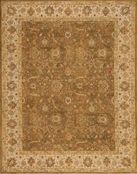 Samad International Reserve S-803 Sage - Ivory Area Rug