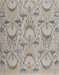 Samad Jazz Cool Platinum Area Rug