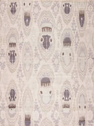Samad Jazz Couture Goodman Ivory Area Rug