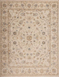 Samad Caribbean Breeze Antigua Ivory Area Rug