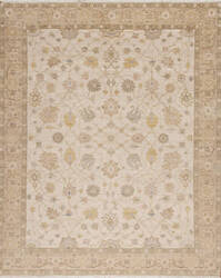 Samad Caribbean Breeze Martinique Ivory - Camel Area Rug