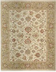 Samad Sovereign Catherine Ivory/Fern Area Rug