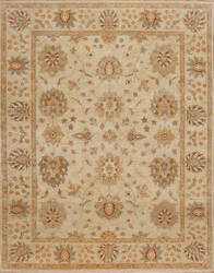 Samad Notting Hill Elgin Cream - Cream Area Rug