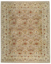 Samad Cote D'Azur Elysee Fawn/Light Gold Area Rug