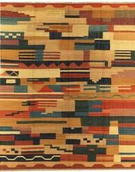 Samad Sunrise Pueblo  Area Rug