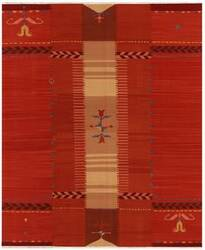 Samad Spirit Earth Shooting Star  Area Rug