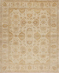 Samad Notting Hill Stanley Ivory Area Rug