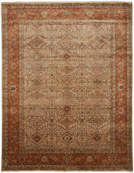 Shalom Brothers Cambridge Ca-1108 Beige Area Rug
