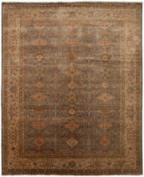 Shalom Brothers Cambridge Ca-1114 Light Blue Area Rug