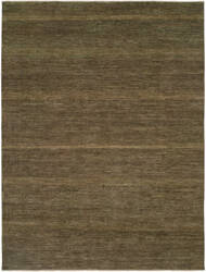 Shalom Brothers Illusions Ill-24 Charcoal/Gold Area Rug