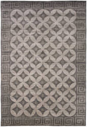 Shalom Brothers Urban U-20 Gray Area Rug