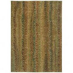 Shaw Modern Works Jessamine Light Multi 05110 Area Rug