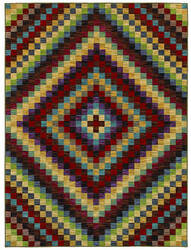Shaw Mirabella Orbetello Multi 18440 Area Rug