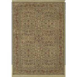 Shaw Antiquities Royal Sultanabad Beige 78100 Area Rug