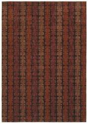 Shaw Angela Adams Modern Comfort Morgan Dark Multi 13710 Area Rug