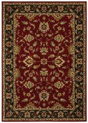 Shaw Stonegate Sonali Red - 20800 Area Rug